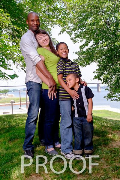 Broussard Family-1013