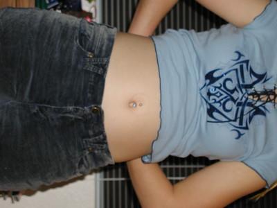 03 01-04 belly ring