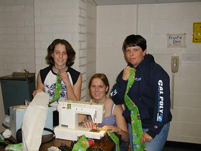 03 04-05 tie making