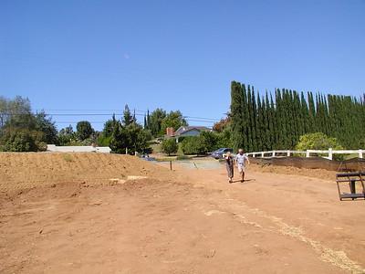 2007 Seiler House Construction