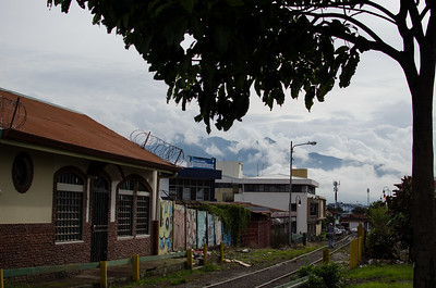 San José, Costa Rica.  2017