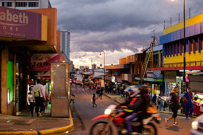 San José, Costa Rica.  2018
