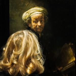 Rembrandt (1661)