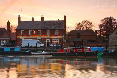 abingdon, oxfordshire, uk