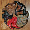 Cowboy Boot Wreath