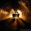28 Weeks Later<br /> Filmed at Greenwich Foot Tunnel SE10