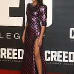 'Creed' European Premiere