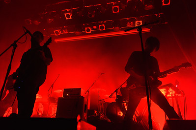 Cult of Luna @ Islington Assembly Hall 11/04/16