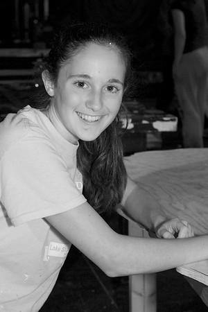 Clarissa Strother,10
