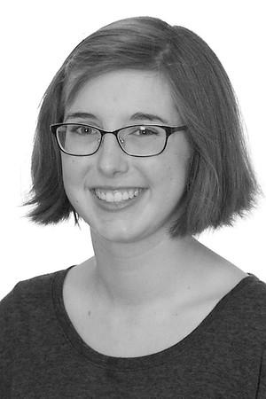 Laura Kloser, 11
