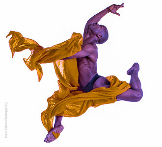 Guy Thorne , Future Pointe Dance Company
