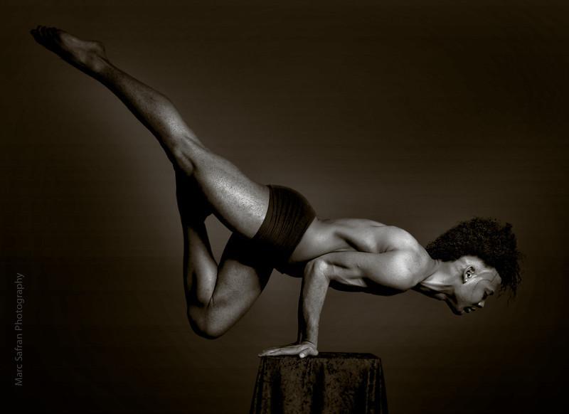 Liam Knighten , Future Pointe Dance Company