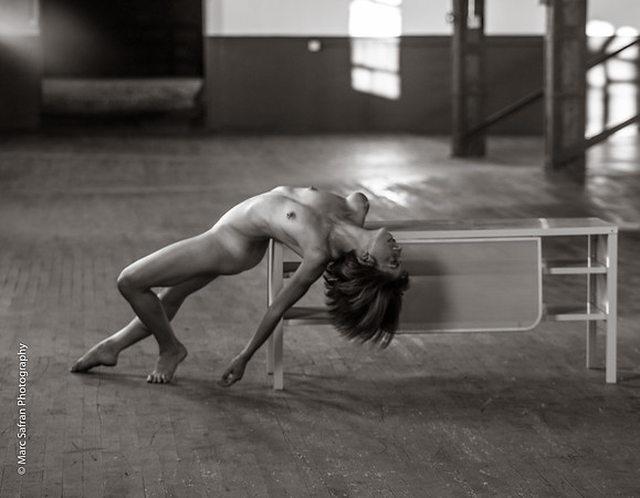 Lisa C.  - Dancer/Model