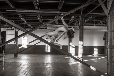 Lisa C.  - Dancer/Model