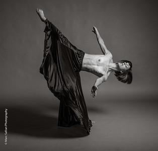 Lisa C - Dancer/Model