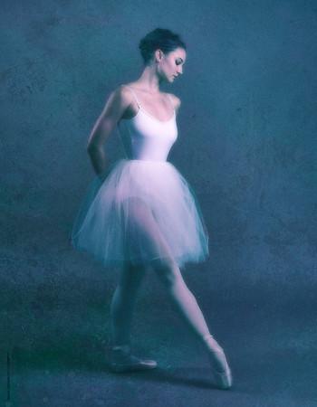 Claire Rathbun Solis Felipe Panama Ballet