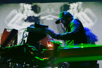 Daniel Lanois @ Islington Assembly Hall 14/04/15