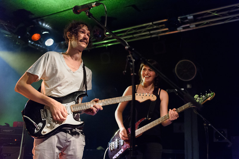 Darwin Deez The Wedgewood Rooms 20/10/15