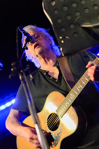 David Knopfler @ The Borderline 24/04/15