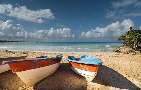 Macao Beach, Punta Cana