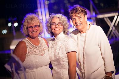 Wendy Thommas - Dolick, Kelly Meyers - Sinett, Judy Meyers