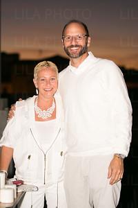 Wendy Greenhut, Steve Block
