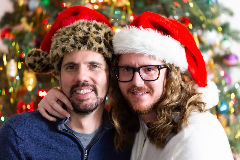 Dustin and Kevin 728