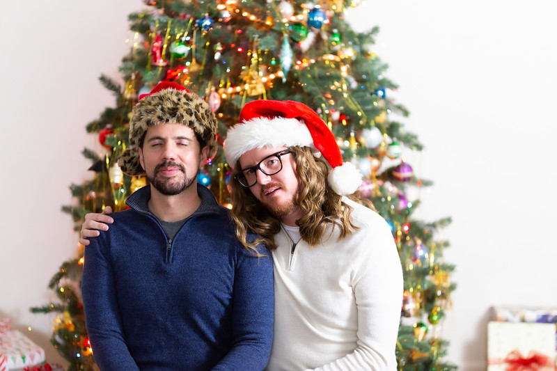 Dustin and Kevin 733