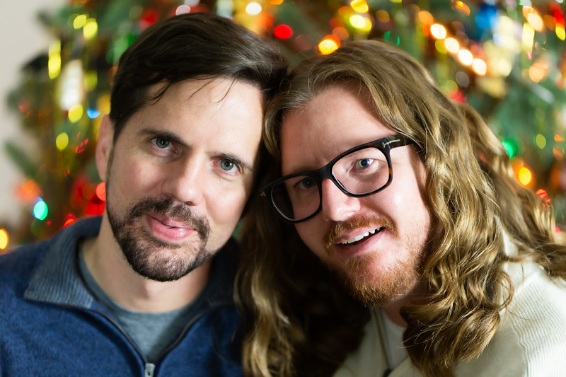 Dustin and Kevin 713