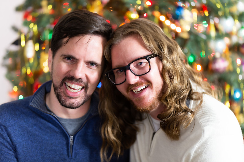 Dustin and Kevin 719