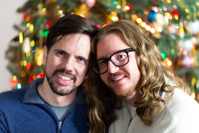 Dustin and Kevin 715
