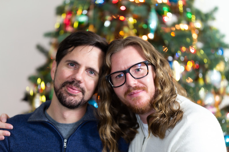 Dustin and Kevin 701