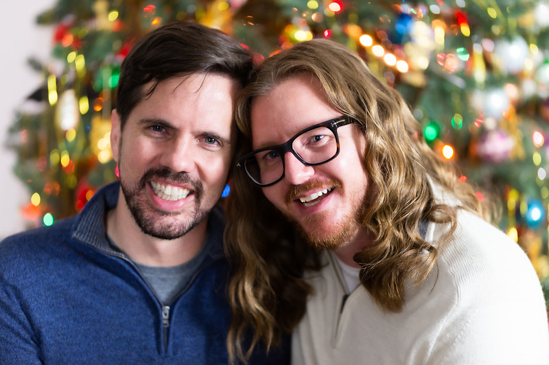 Dustin and Kevin 718