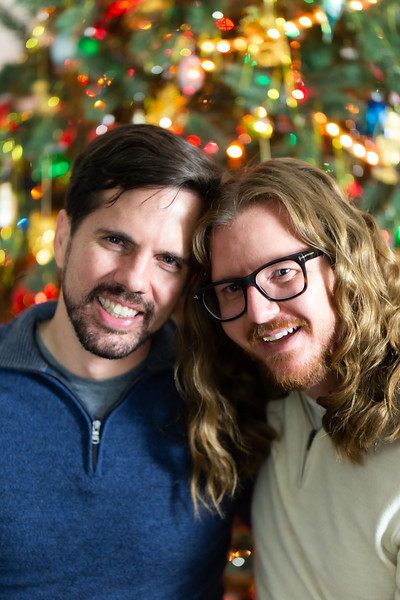 Dustin and Kevin 707