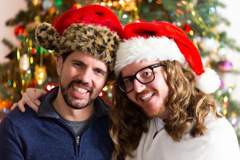 Dustin and Kevin 724