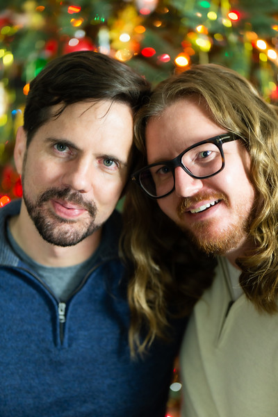 Dustin and Kevin 711