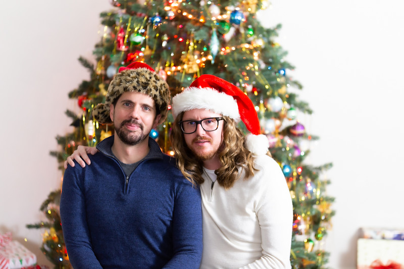 Dustin and Kevin 734