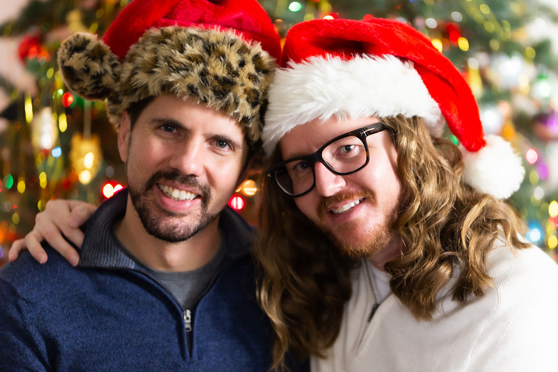 Dustin and Kevin 722