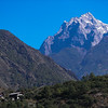 Hostel in Tiger Leaping Gorge in China's Yunnan Province