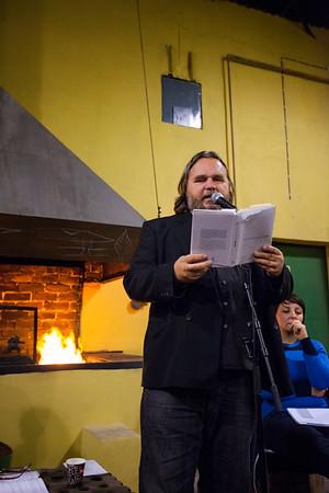 Lars Ove Seljestad