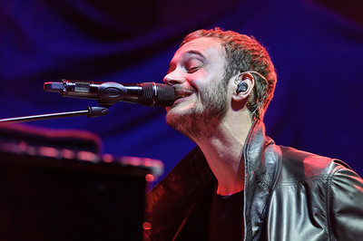 Editors @ The Royal Albert Hall 16/05/16