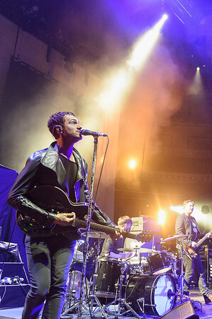 Editors @ The Royal Albert Hall 16/05/16