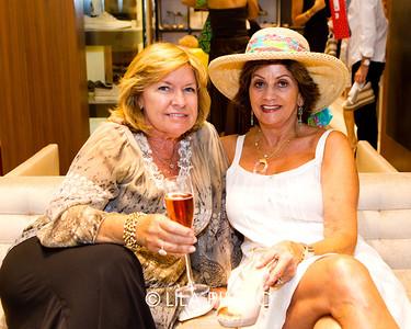 Kathy Cammarota, Linda Simrell