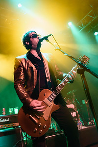 Electric Six @ O2 Academy Islington 02/12/16