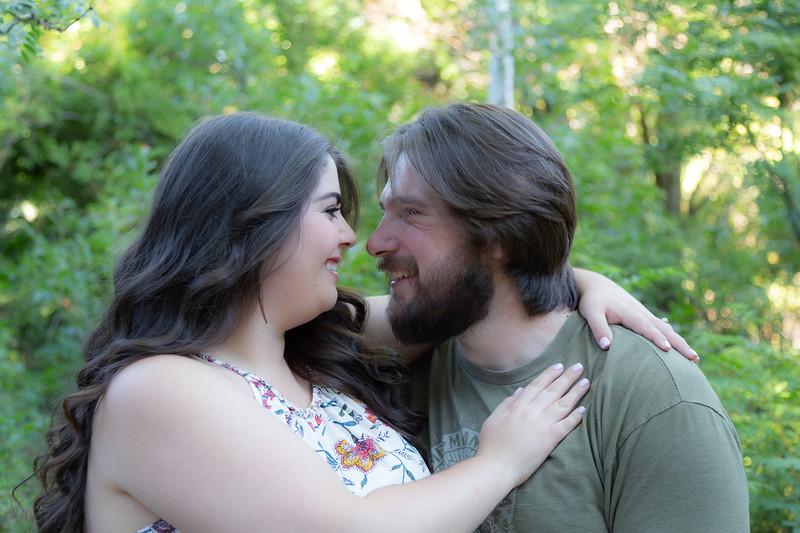 Emily and Jacob 042