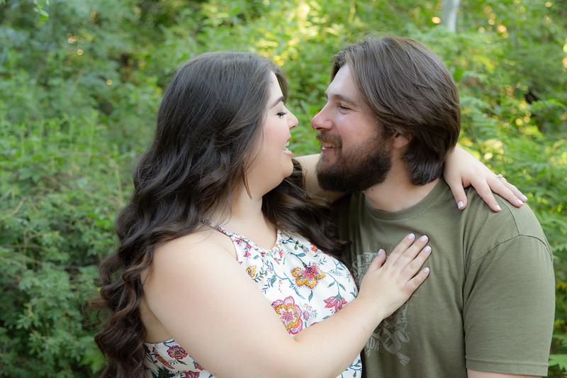 Emily and Jacob 046