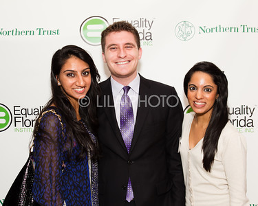 Shreya Kuntawala, Jared Rosenstein, Sonal Tailor