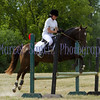 Lauren Honey Run Encore Horse Trials 2012 Stadium Jumping