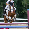 Mara Stadium Jumping Cobblestone Horse Trials 2011