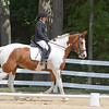 Mara Dressage Cobblestone Horse Trials 2011